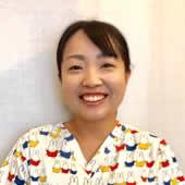 歯科衛生士 原田 沙都子