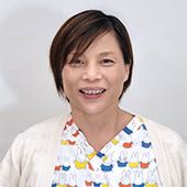 歯科衛生士平野順子