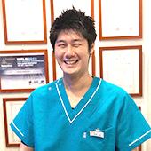 歯科医師吉村一宏