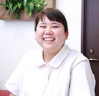 小山 綾香(歯科助手)