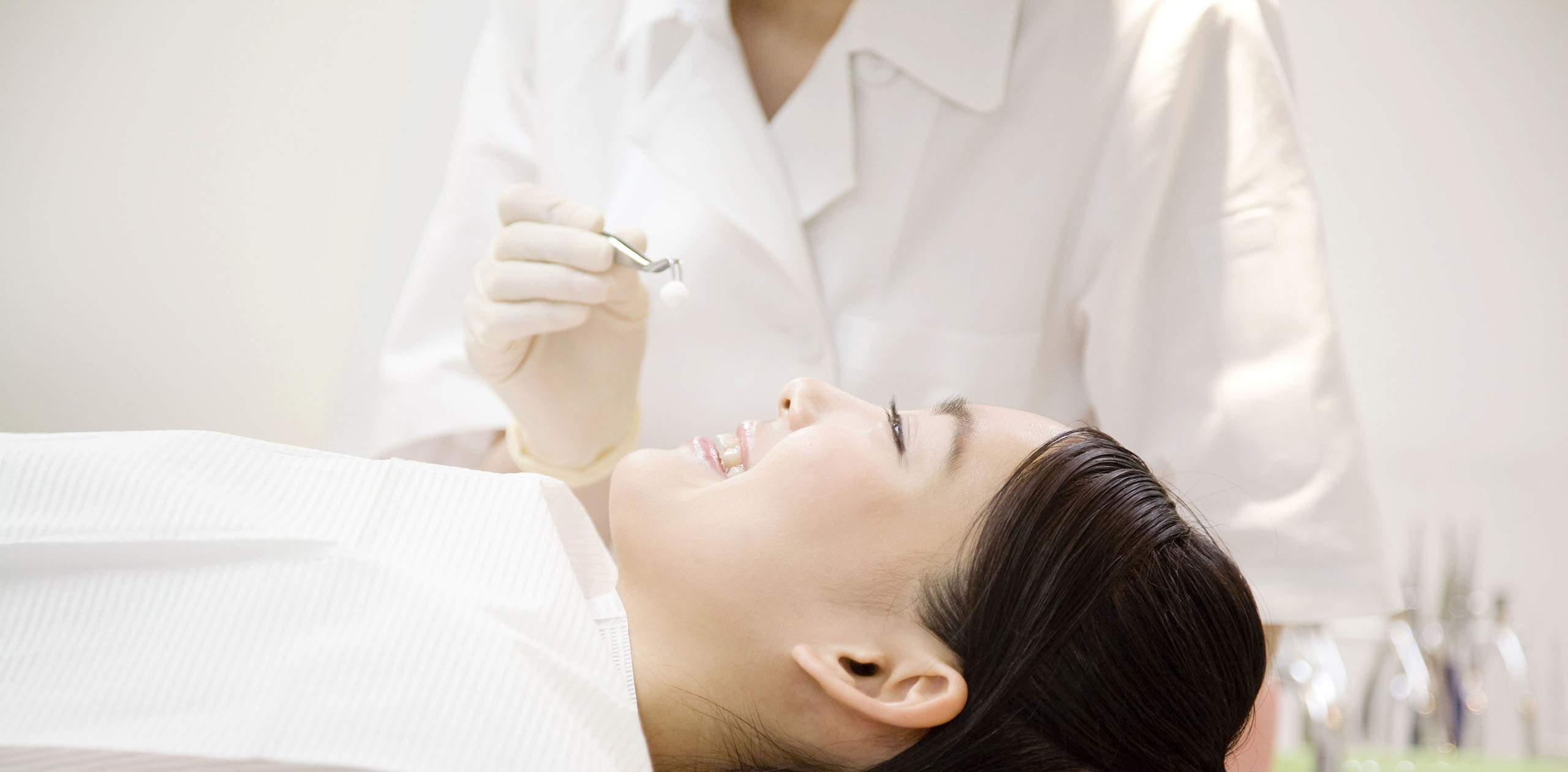 耳鼻科などで検査